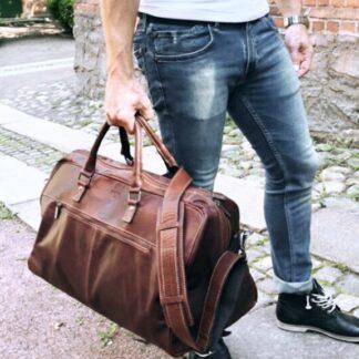 Weekendväska/Weekendbag