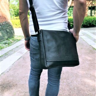 BIORI 6128 Messengerbag